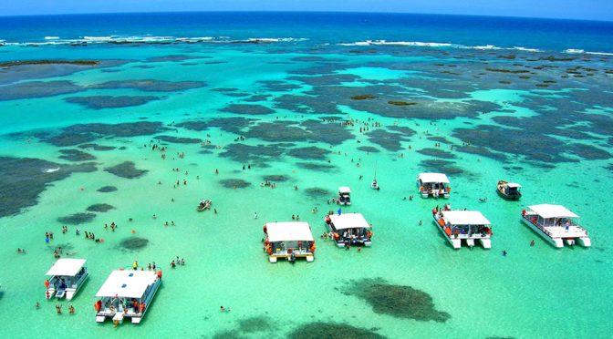 Mi ciudad bellezas latinoamericanas archipi lago de for Piscina de san blas